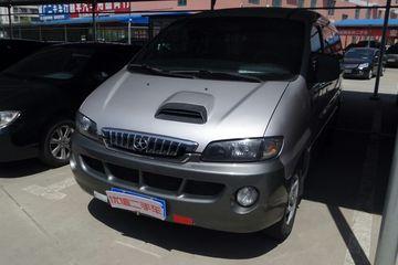 江淮 瑞风 2011款 穿梭 2.8T 手动 柴油 9座长轴标准型(国Ⅲ)