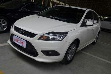 福特 福克斯两厢 2013款 1.8L 手动 经典时尚型(国Ⅳ)