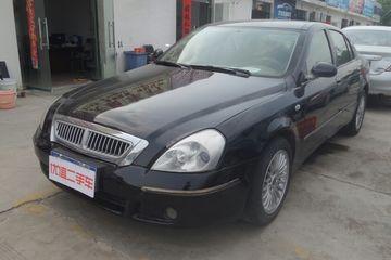 中华 尊驰 2004款 2.4L 自动 尊贵型(国Ⅱ)