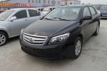 比亚迪 L3 2012款 1.5L 手动 舒适型(国Ⅳ)
