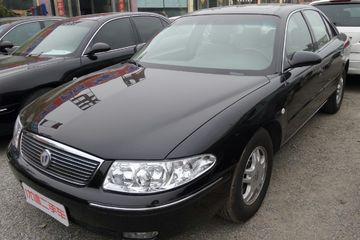 别克 君威 2006款 2.5L 自动 G豪华型(国Ⅲ)
