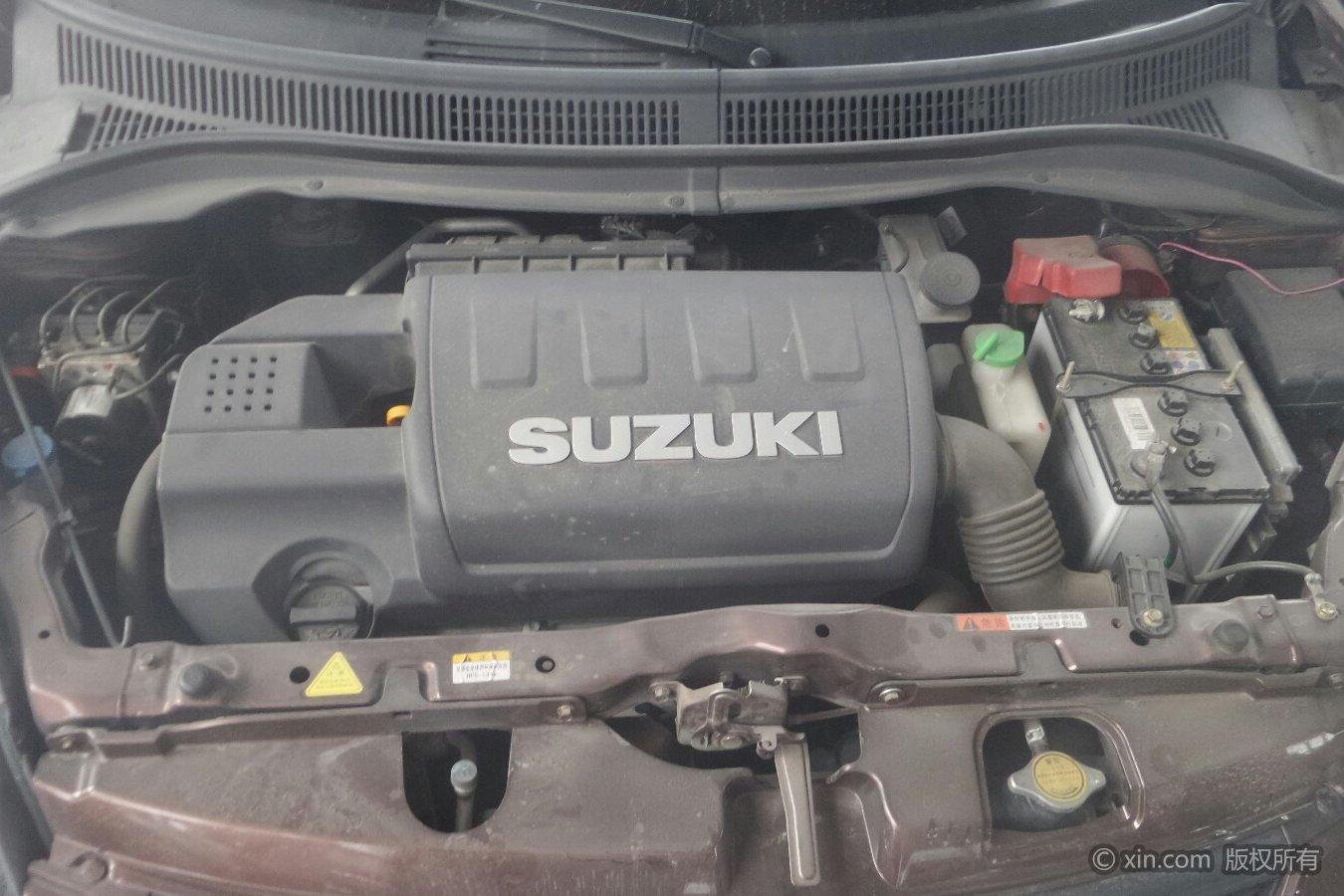 铃木雨燕2012款1.5自动标准型m15a1发动机链接斗鱼磁力tv图片