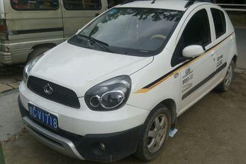 吉利 全球鹰GX2 2012款 1.5 自动 舒适型