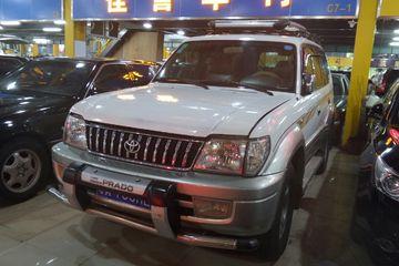 丰田 普拉多 2004款 2.7 自动 五门版GX