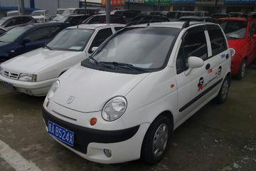 宝骏 乐驰 2013款 1.0 手动 活力型