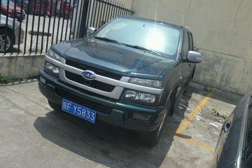 江淮 瑞铃 2012款 2.8T 手动 越野版HFC4DA12B1柴油