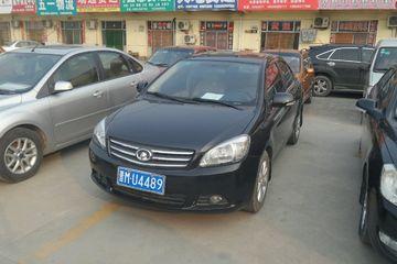 长城 腾翼C30 2012款 1.5 手动 豪华型