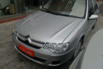 雪铁龙 爱丽舍三厢 2009款 1.6 自动 标准型