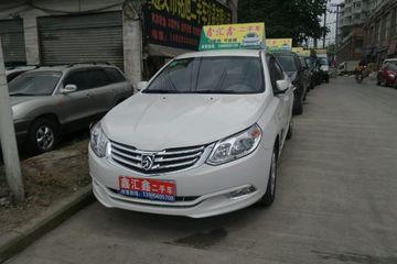 宝骏 630 2013款 1.5 手动 舒适型炫酷版