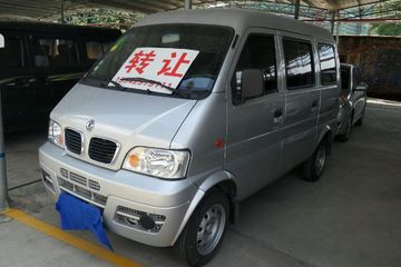 东风 K17 2011款 1.0 手动 民生版5-8座