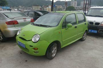 奇瑞 QQ3两厢 2004款 1.1 手动 先锋型