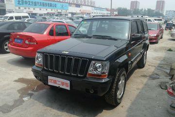 Jeep JEEP2500 2005款 2.4 手动 后驱