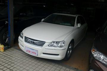 丰田 锐志 2009款 2.5 自动 V