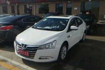 纳智捷 5 Sedan 2013款 1.8T 自动 豪华型