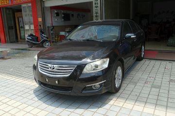 丰田 凯美瑞 2008款 2.4 自动 240G豪华型