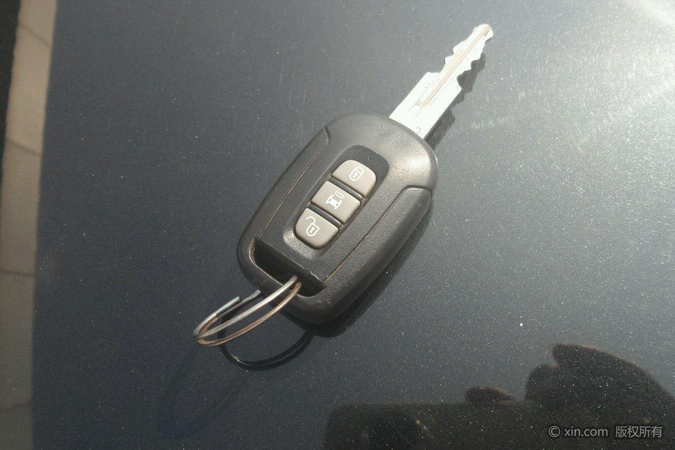 科帕奇钥匙
