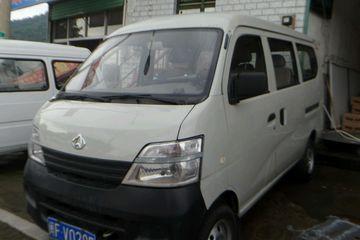 长安 之星2 2008款 1.0 手动 带空调