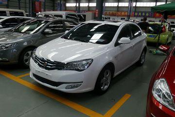 荣威 350 2012款 1.5 自动 讯豪版