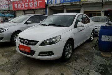 江淮 和悦三厢 2010款 1.5 手动 尊贵型