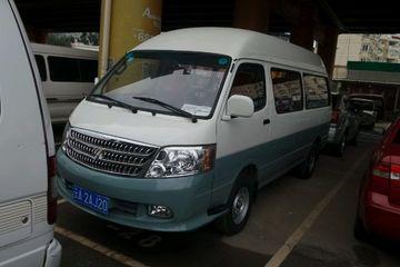 福田 风景爱尔法 2010款 2.0 手动 长轴经典汽油版快运