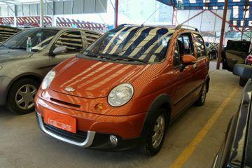 雪佛兰 乐驰 2010款 1.2 手动 活力型