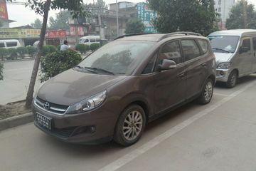 江淮 和悦两厢 2013款 1.8 手动 豪华型RS