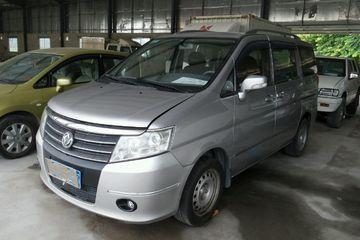日产 帅客 2012款 1.5 手动 舒适型7座
