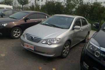比亚迪 F3 2008款 1.5 手动 豪华型白金版