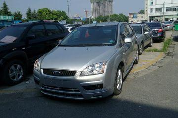 福特 福克斯两厢 2007款 1.8 自动 时尚型