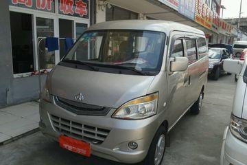 长安 之星S460 2011款 1.3 手动 标准型7座