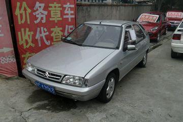 雪铁龙 富康 2005款 1.6 手动 AXC新自由人舒适型16V