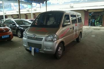 北京汽车 威旺306 2013款 1.2 手动 超值版基本型A12