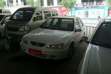 雪铁龙 爱丽舍三厢 2005款 1.6 自动 8V
