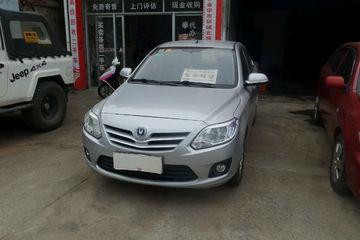 长安 悦翔三厢 2012款 1.3 手动 舒适型
