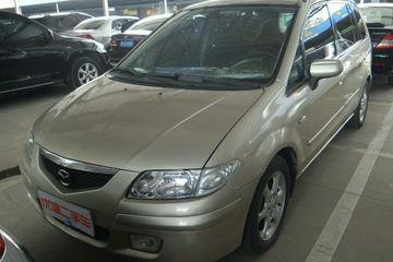 海马 普力马 2003款 1.8 自动 DX舒适型5座