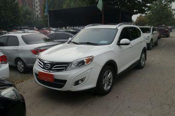 广汽 传祺GS5 2012款 2.0 手动 豪华版前驱