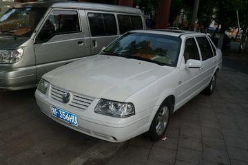 大众 桑塔纳3000 2005款 1.8 手动 舒适型