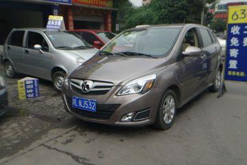 北京汽车 E系两厢 2012款 1.5 自动 乐尚版