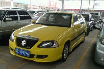 华普 海迅 2007款 1.5 手动 舒适型两厢