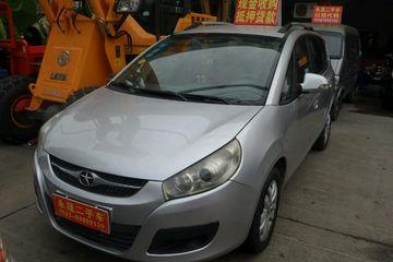 江淮 和悦两厢 2010款 1.8 手动 优雅型5座RS