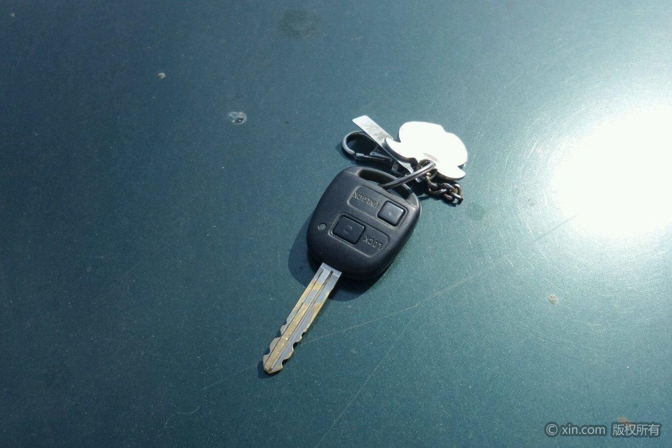 长城 风骏 2009款 2.8t 手动 大双排加长公务型后驱 柴油