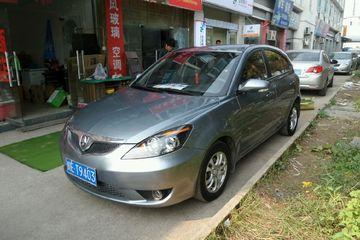 长安 悦翔两厢 2010款 1.5 自动 豪华型