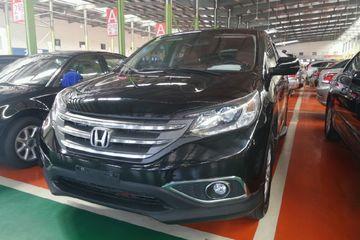 本田 CR-V思威 2012款 2.0 自动 Lxi都市型前驱