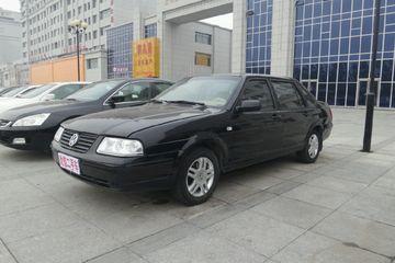 大众 桑塔纳3000 2004款 1.8 自动 豪华型
