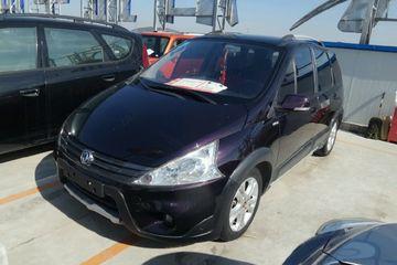 东风 景逸Cross 2012款 1.5 手动 LV豪华型