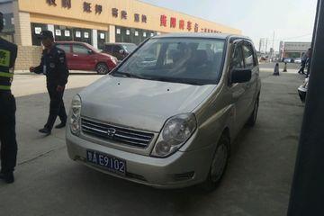 哈飞 赛马 2004款 1.3 手动 标准型