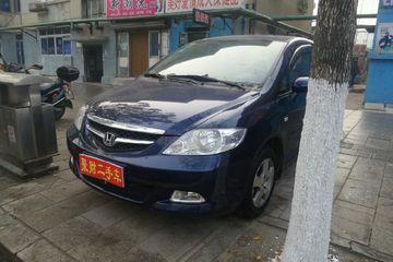 本田 思迪 2006款 1.5 手动 普通型