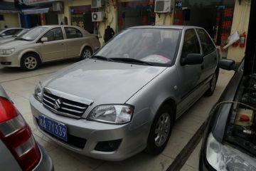 铃木 羚羊 2012款 1.3 手动 舒适型