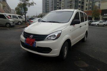 北京汽车 威旺M20 2015款 1.2 手动 经济型空调A12 7座