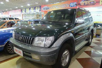 丰田 普拉多 2003款 3.4 自动